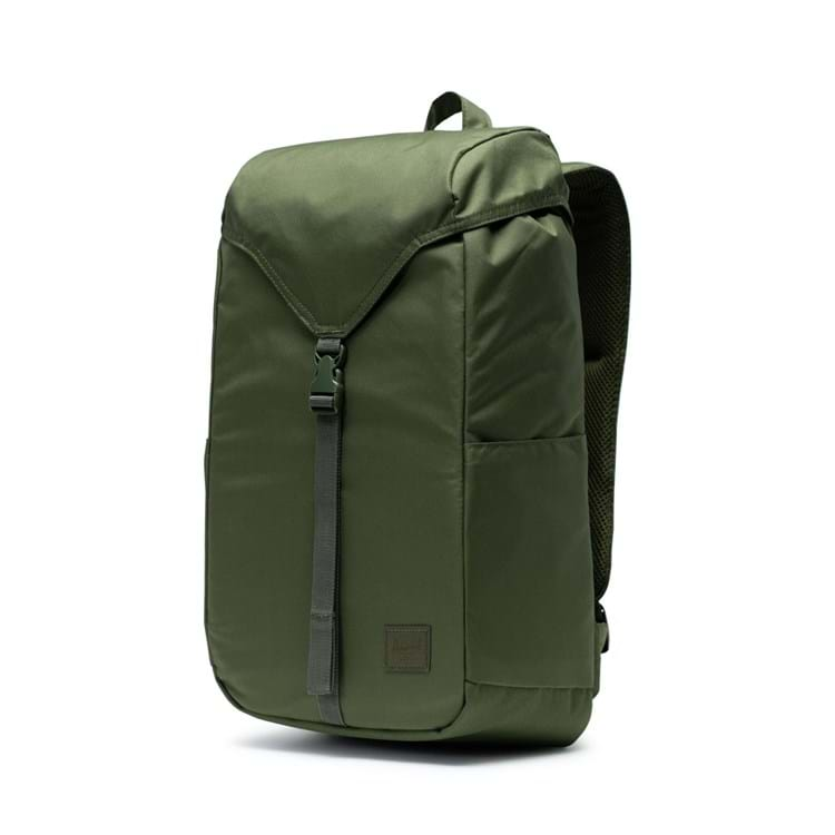 Herschel Rygsæk Thompson Light Army Grøn 3