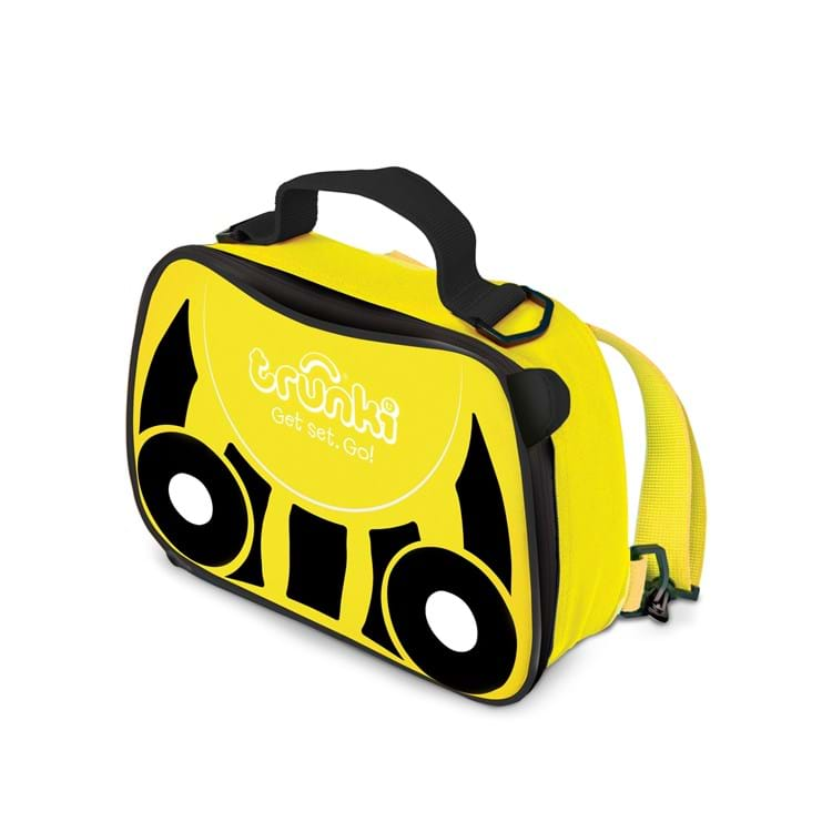 Trunki Rygsæk Thermo Gul 1