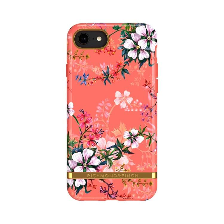 iPhone 6/6s/7/8 Cover Koral 1