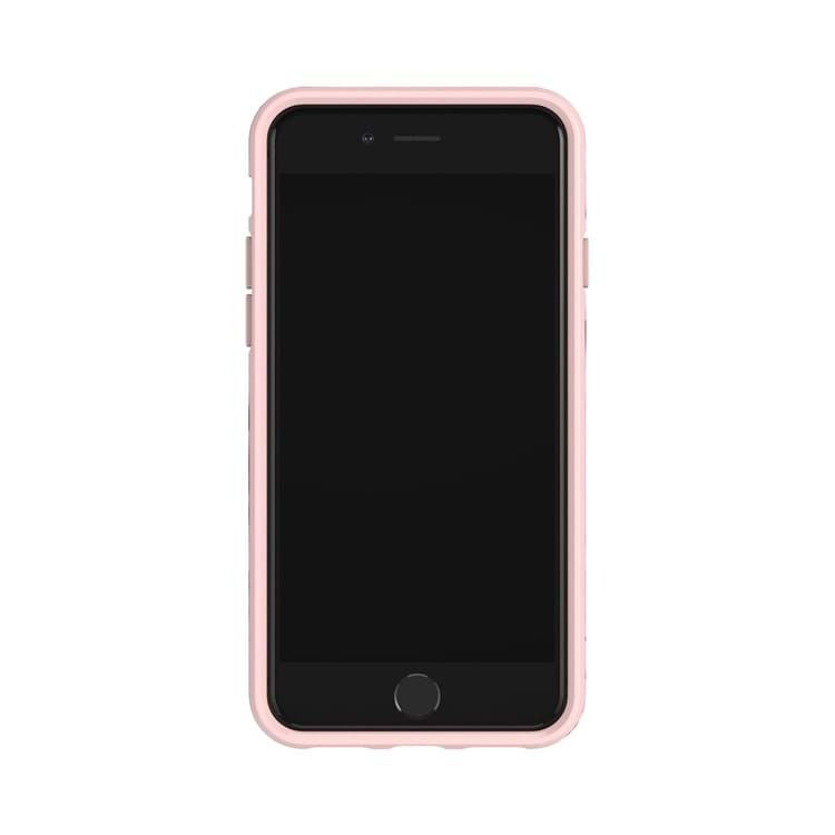 Richmond & Finch Mobilcover Pink Blomst 2