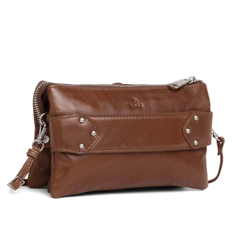 Combi clutch Marit Salerno Brun 2