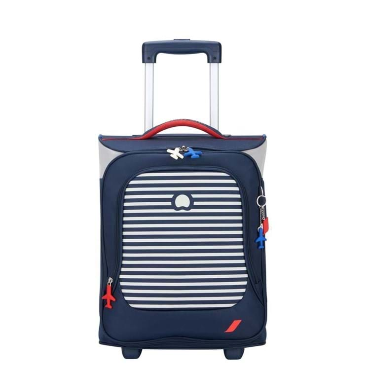 Børnekuffert Air France Kids45 Navy 1