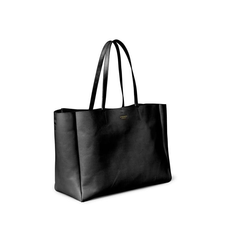 Stolbjerg Shopper Sort 4