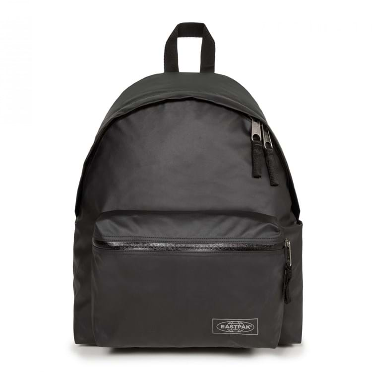 Eastpak Rygsæk Padded Pak'r Sort/sort rubber 1