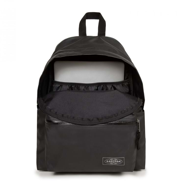 Eastpak Rygsæk Padded Pak'r Sort/sort rubber 2