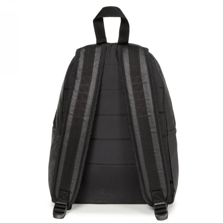 Eastpak Rygsæk Padded Pak'r Sort/sort rubber 3