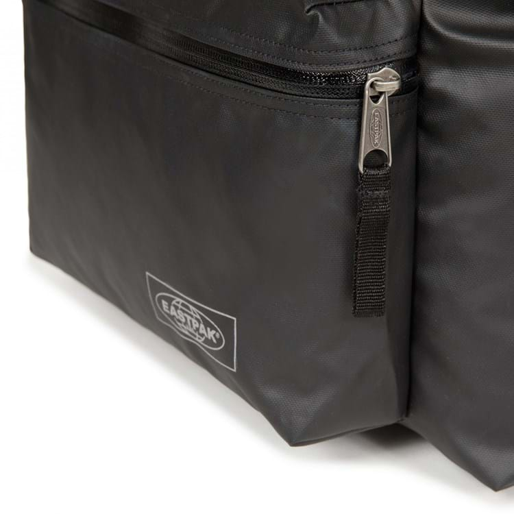 Eastpak Rygsæk Padded Pak'r Sort/sort rubber 5