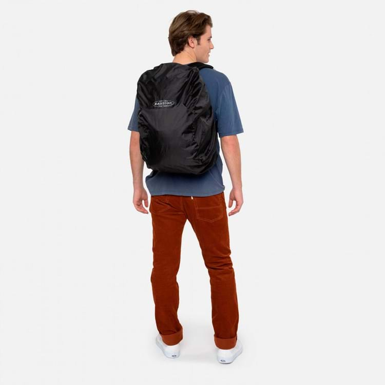 Eastpak Regnslag Cory Sort 2