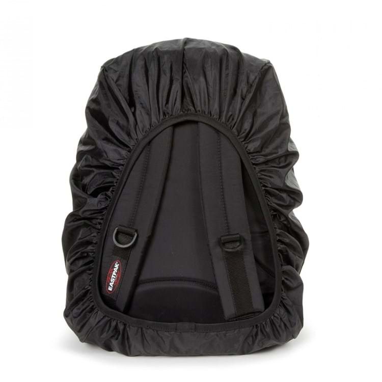 Eastpak Regnslag Cory Sort 4