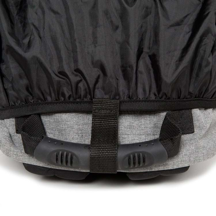 Eastpak Regnslag Cory Sort 5