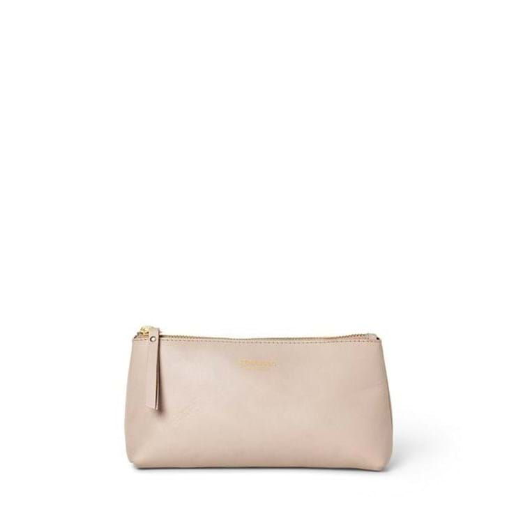 Clutch Taupe 1