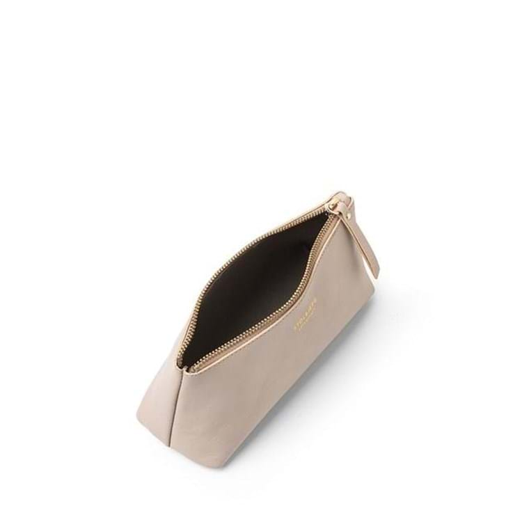 Clutch Taupe 2