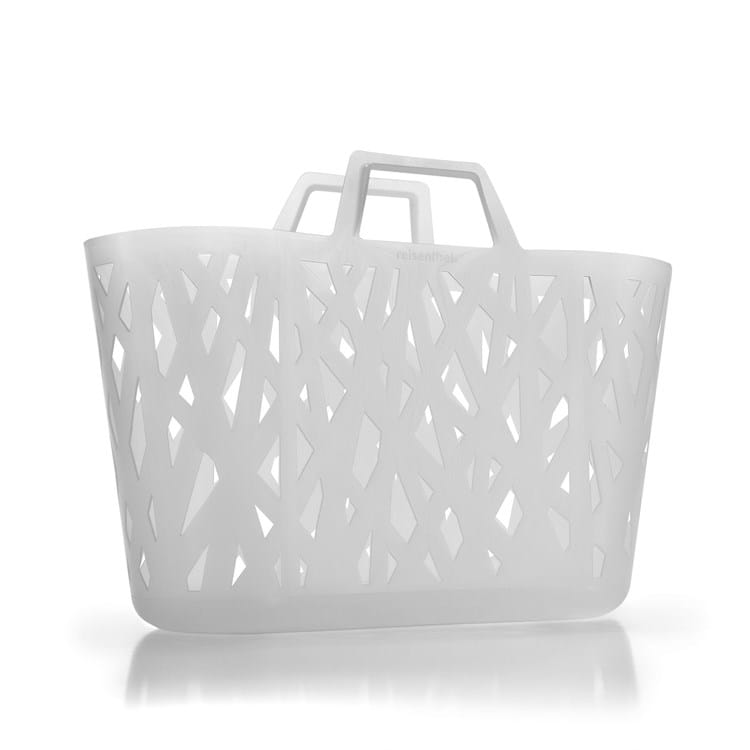 Shopper Nestbasket Transparent 1