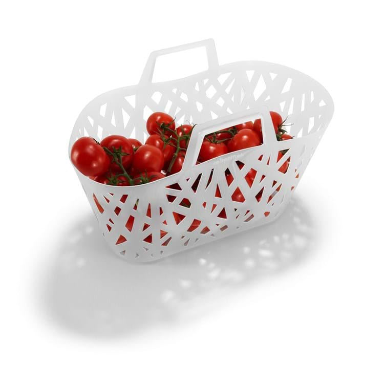 Shopper Nestbasket Transparent 2