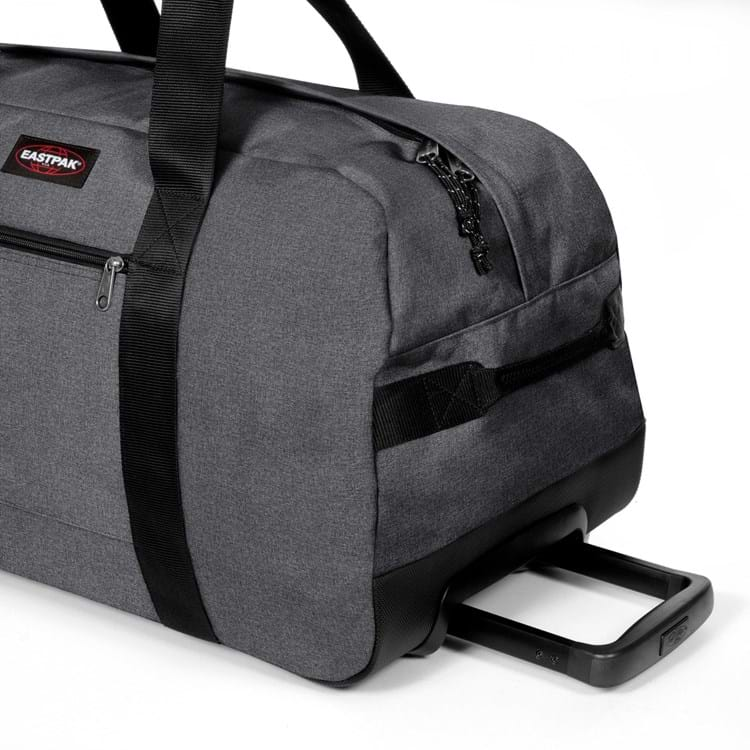 Rejsetaske Container 85 + Black denim 4