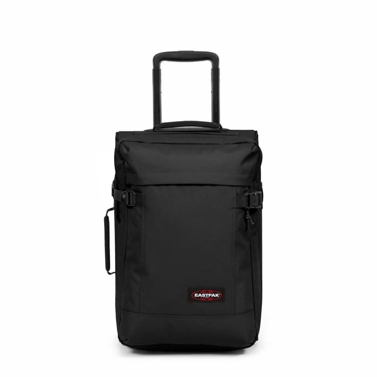 Eastpak Kuffert Tranverz Sort 1