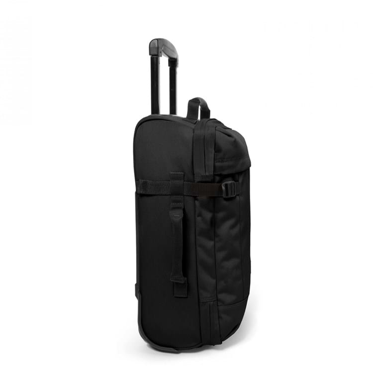 Eastpak Kuffert Tranverz Sort 2