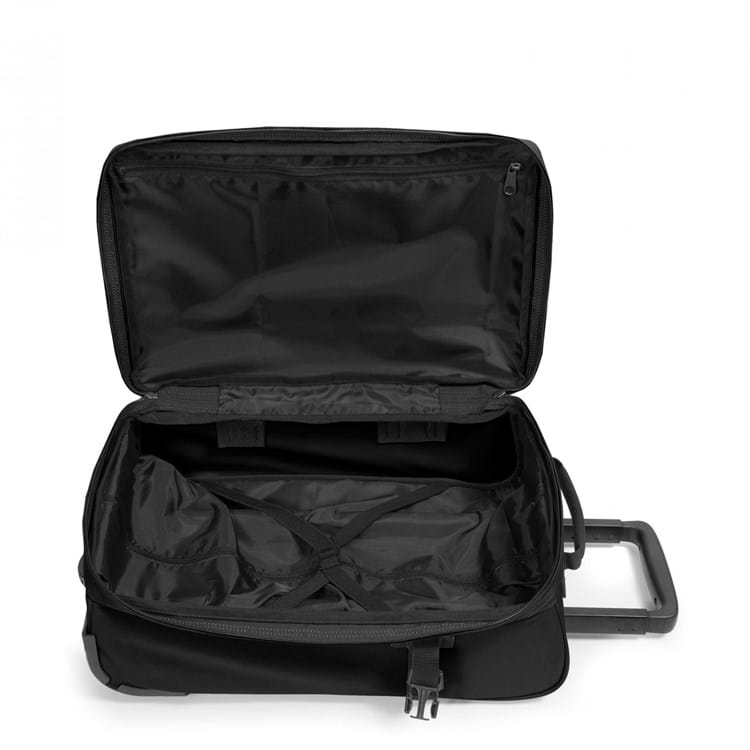 Eastpak Kuffert Tranverz Sort 3