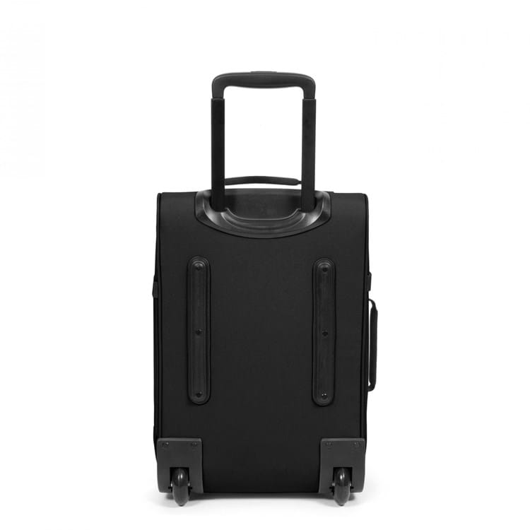 Eastpak Kuffert Tranverz Sort 4