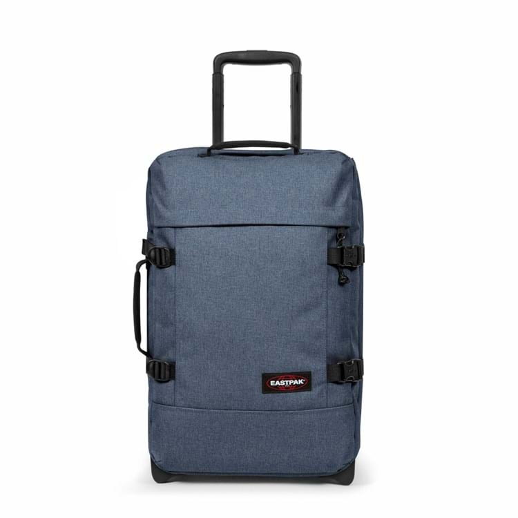 Kuffert Tranverz S Denim 1