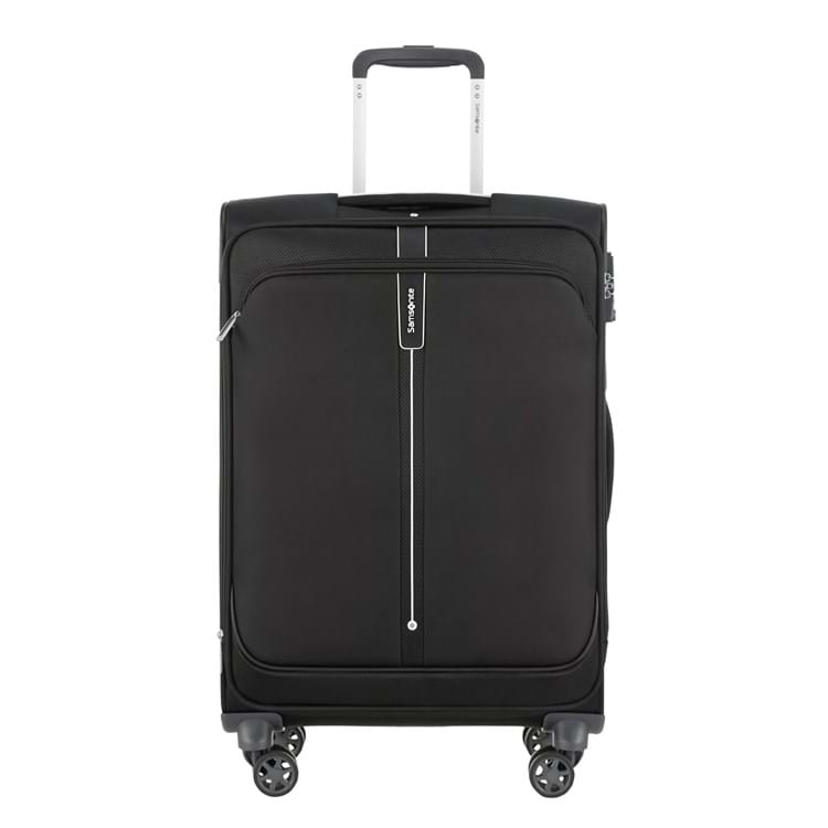 Samsonite Kuffert PopSoda Sort 1