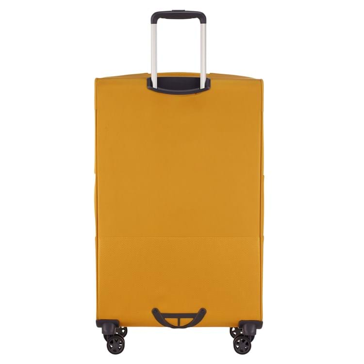 Samsonite Kuffert PopSoda Gul 3