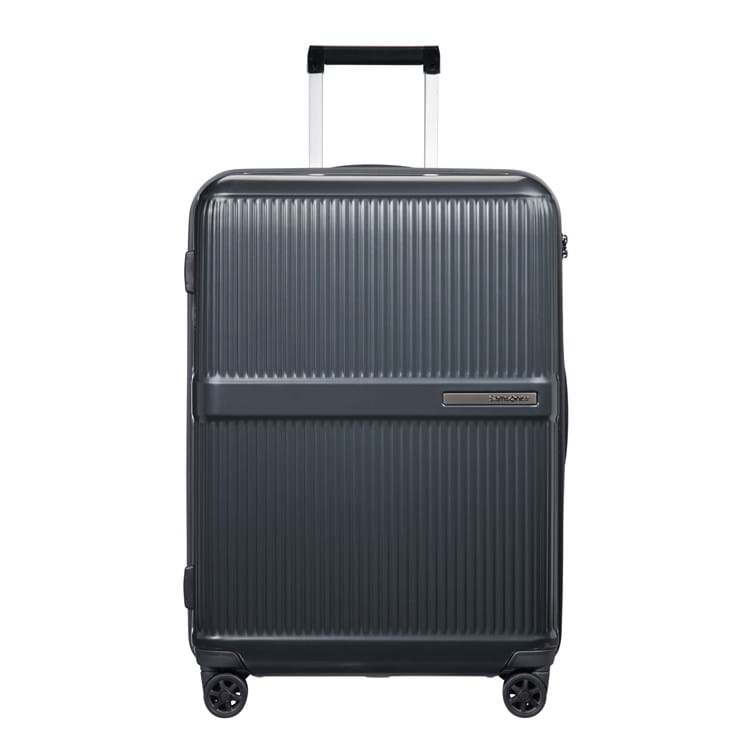Samsonite Kuffert Dorsett Grå 1