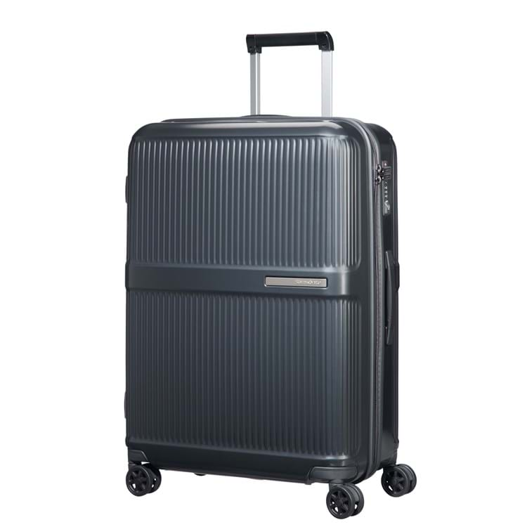 Samsonite Kuffert Dorsett Grå 2