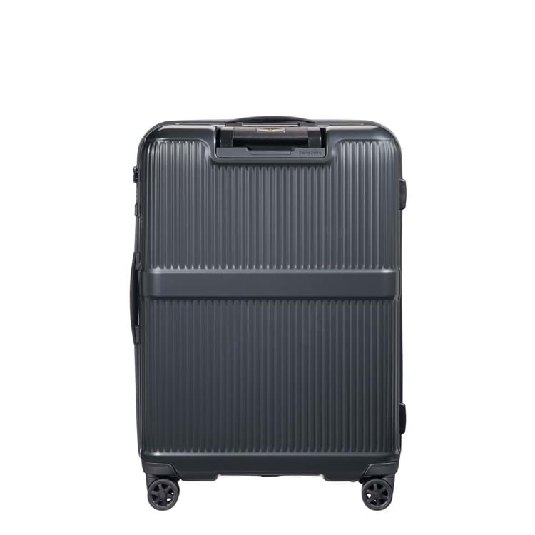 Samsonite Kuffert Dorsett Grå 3