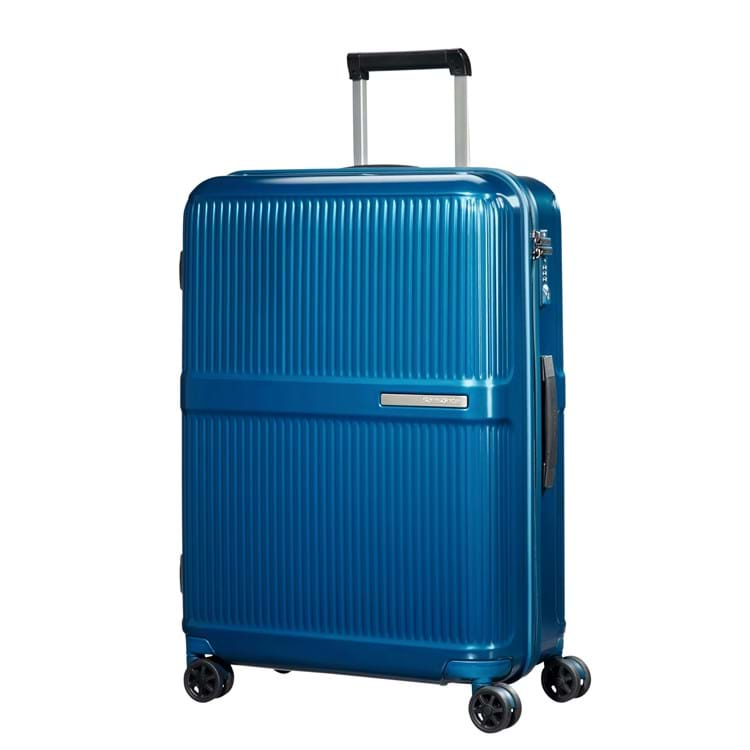 Samsonite Kuffert Dorsett Blå 2
