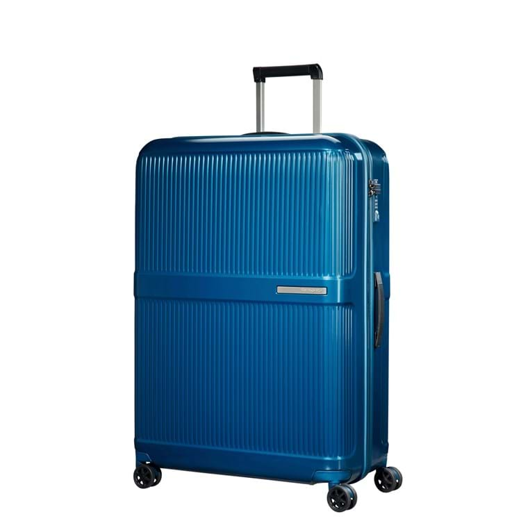 Samsonite Kuffert Dorsett Blå 1