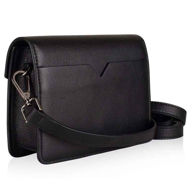Crossbody Jolie  Black,Navy,Grey 2