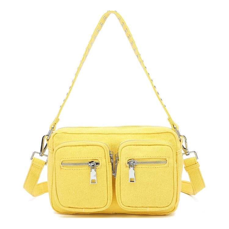 Crossbody Celina Citrus Gul 1