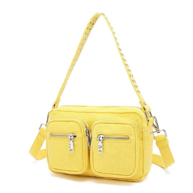 Crossbody Celina Citrus Gul 2