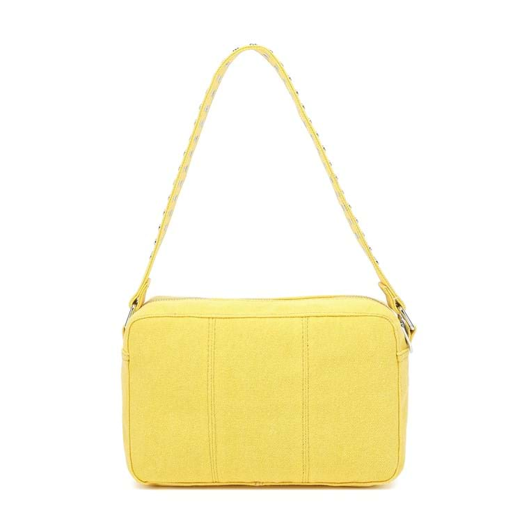 Crossbody Celina Citrus Gul 3