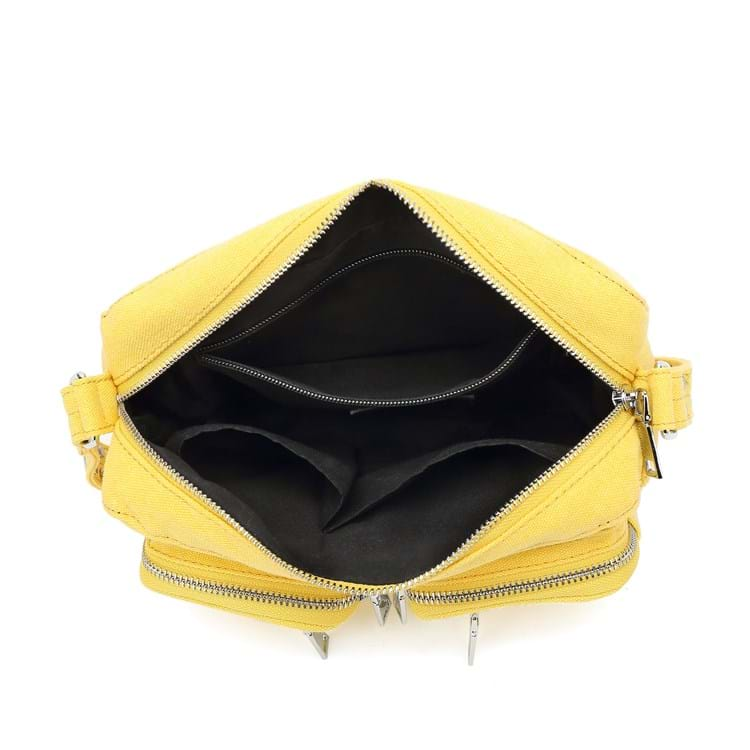 Crossbody Celina Citrus Gul 5