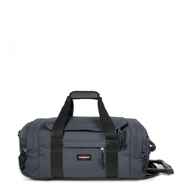 Eastpak Kuffert Leatherface Navy 1