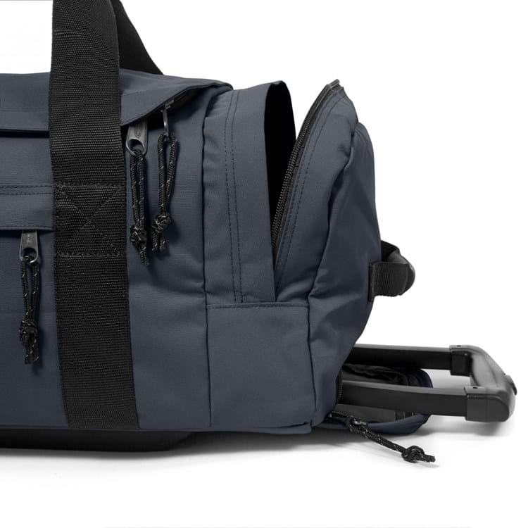 Eastpak Kuffert Leatherface Navy 4