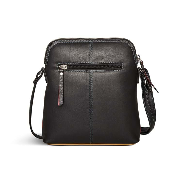 Pia Ries Crossbody Ass farver 2