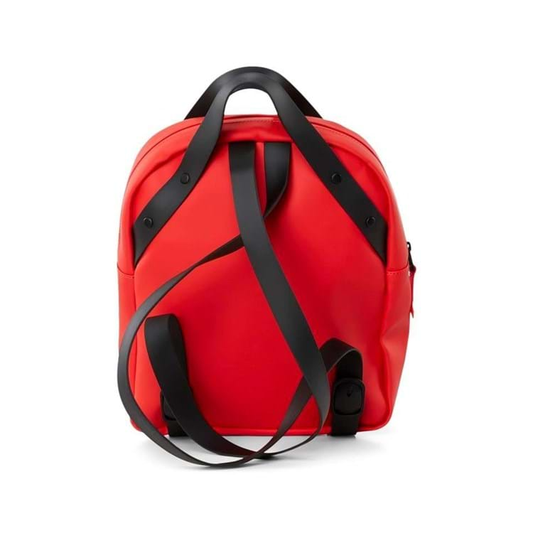 Rains Rygsæk Backpack Go Rød 2