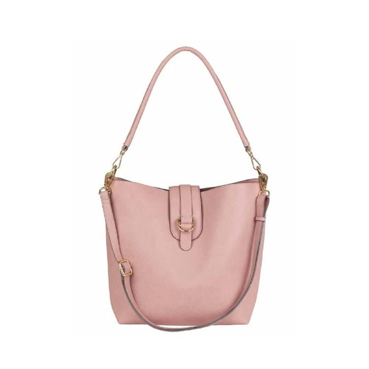 Rosemunde Shopper Rosa 1