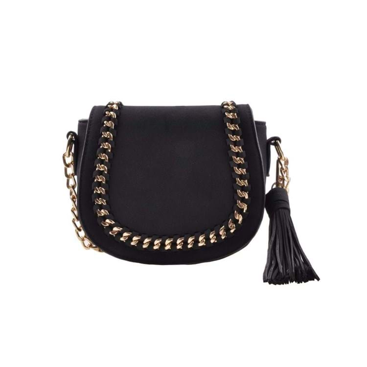 Petit by Sofie Schnoor Cross Body Smilla Sort 1
