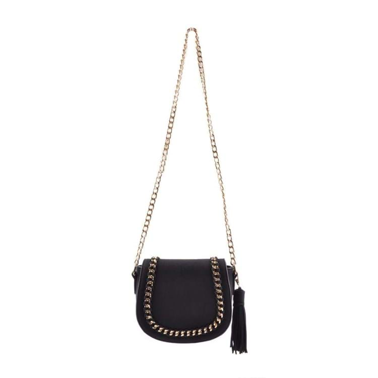 Cross Body Smilla Sort 2