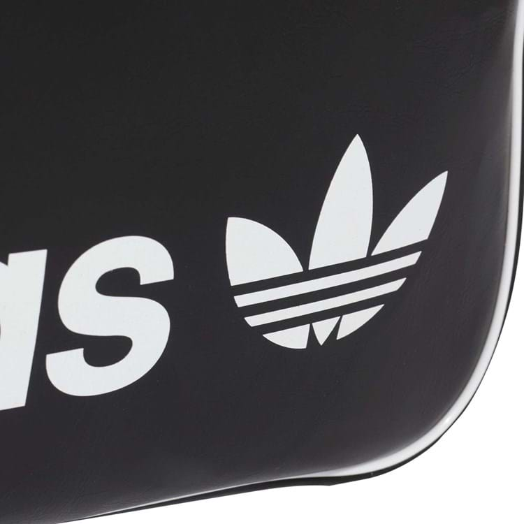 Adidas Originals Skuldertaske Airliner Vintage Sort 3