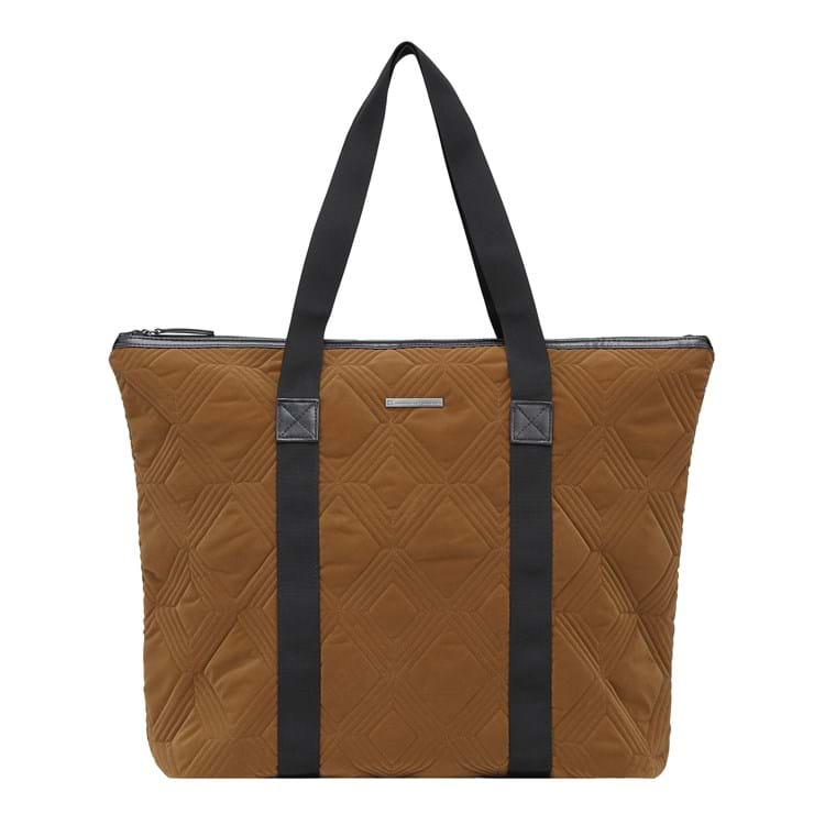 Shopper Day GW Q Velvet Cognac 1