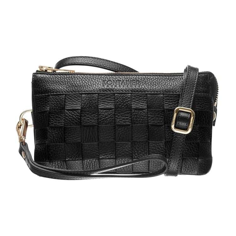 Crossbody Love mini Sort 1