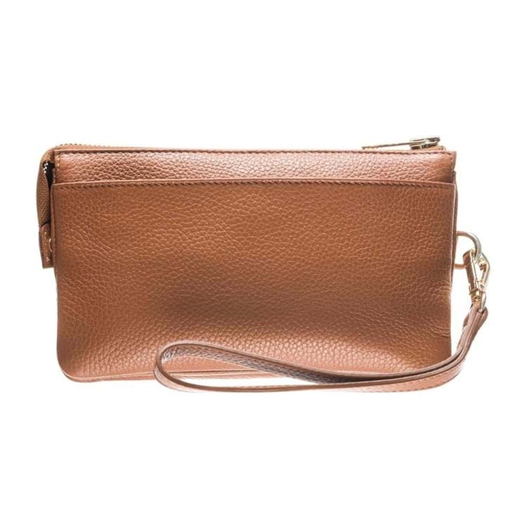 Crossbody Crush mini Camel 2