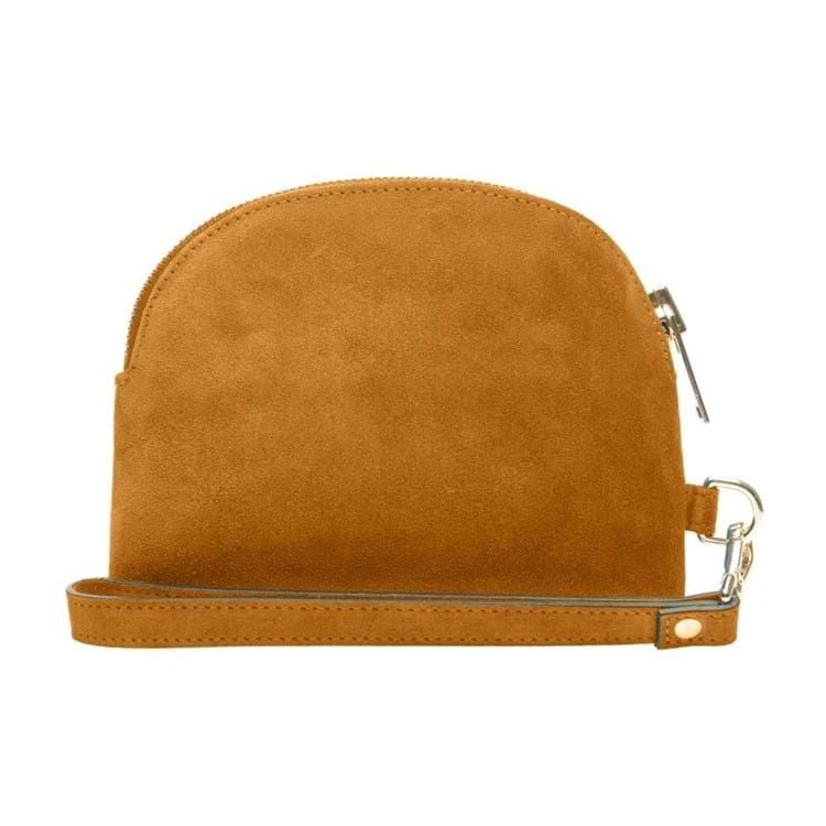 Kontainer Copenhagen Crossbody Mister Mustard mini Karry gul 2