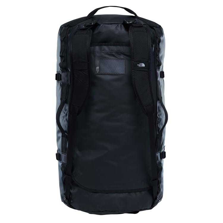 The North Face Duffel Bag Base Camp XXL Sort 2