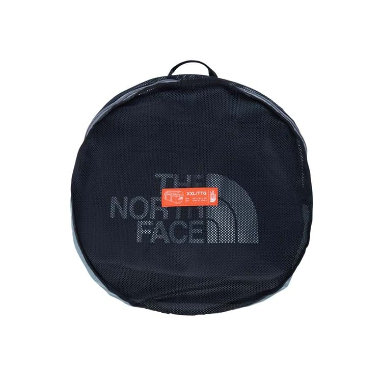 The North Face Duffel Bag Base Camp XXL Sort 4